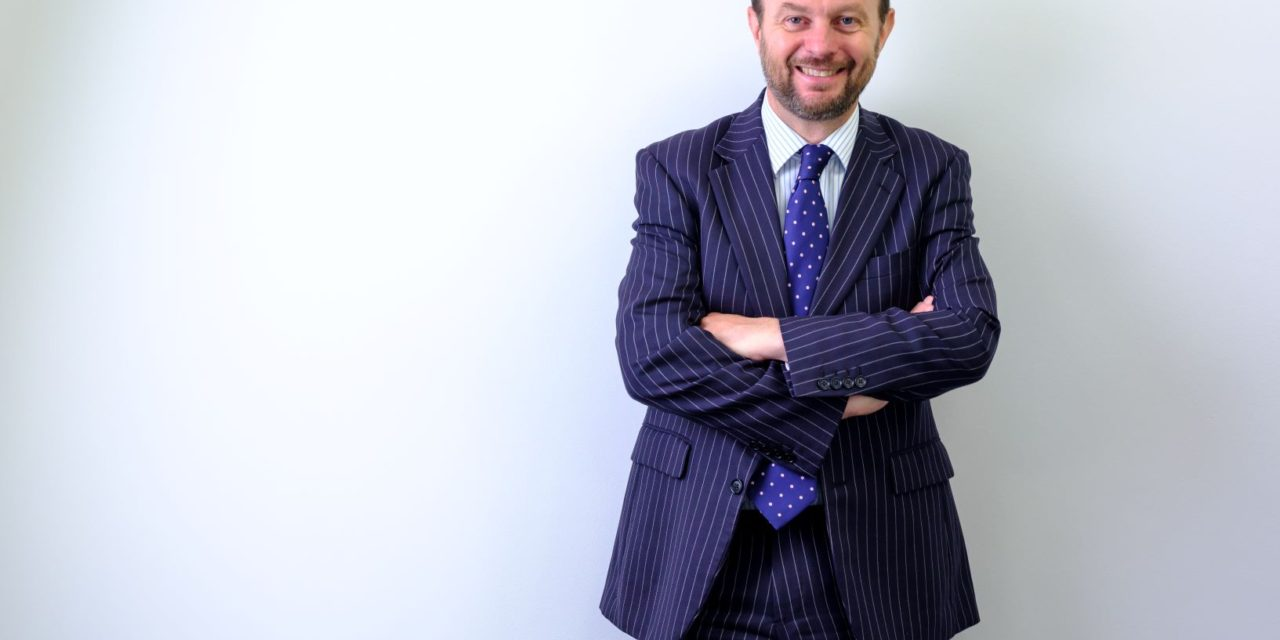 DURHAM LAW FIRM PARTNER JOINS COUNTY DURHAM GROWTH FUND PANEL