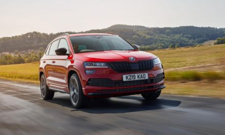 SERIOUS SUMMER SUV SAVINGS AS ŠKODA SLICES £1,000 OFF AWARD-WINNING KAROQ AND KODIAQ