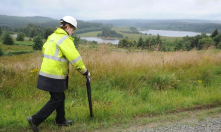 Rural Communities in the North East Celebrate Broadband Milestone