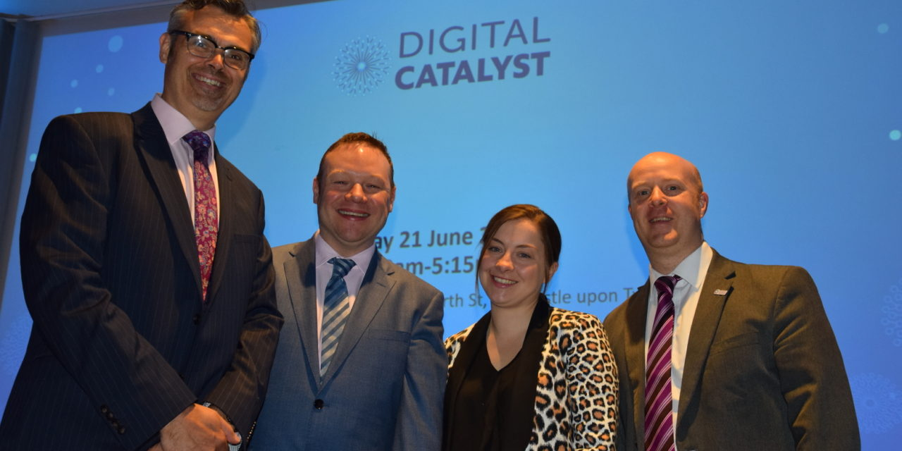 Digital health event catalyses new innovations