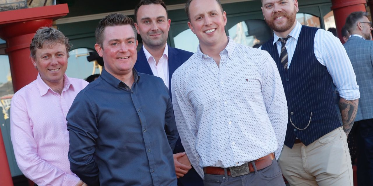 Five Prominent North East Entrepreneurs Have Shared Their Experience of Building Businesses in the Region As New Companies Are On The Up