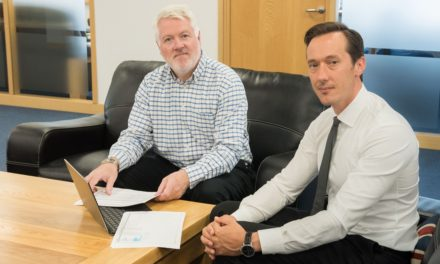 North East-based Clarity Informatics sees sales of web-based compliance platform surge