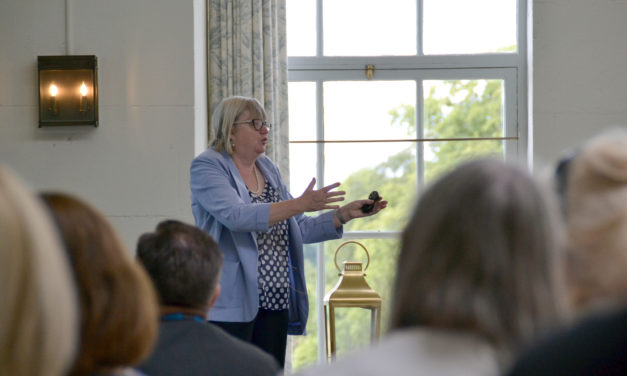 Autism conference to be repeated after success of first event