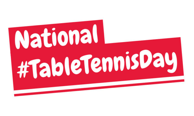 National Table Tennis Day at Newgate Shopping Centre Bishop Auckland