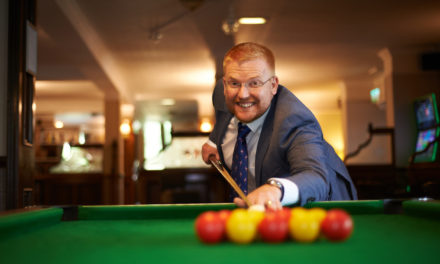 Newcastle pub equipment supplier boosts turnover following diversification