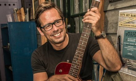 BENTS PARK WELCOMES MIDGE URE AND NICK HEYWARD THIS WEEKEND