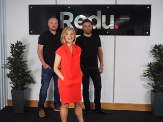 SHOPPING INFLUENCER REDU APPOINTS MANAGING DIRECTOR TO GROW BUSINESS