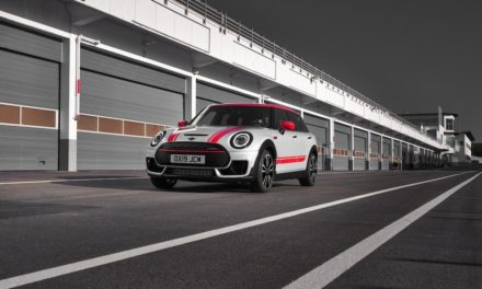 MINI MAKES TRIPLE MODEL DEBUT AT GOODWOOD FESTIVAL OF SPEED 2019