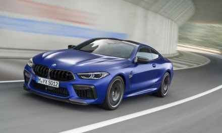 BMW AT THE GOODWOOD FESTIVAL OF SPEED 2019