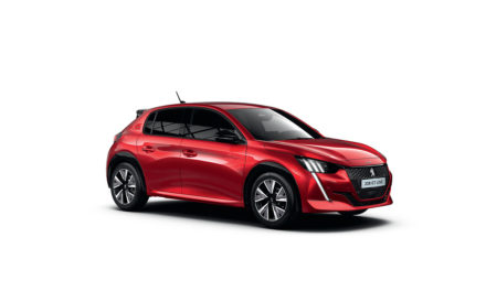 ALL-NEW PEUGEOT 208 AND e-208 TO STAR AT CARFEST NORTH AND CARFEST SOUTH
