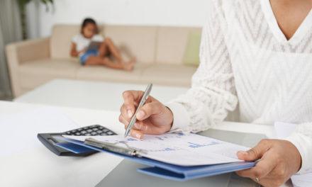 Working parents facing childcare costs crisis?