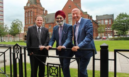 Appointment adds up to success for accountants