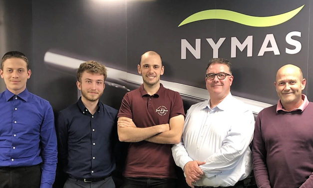 NYMAS partners with Teesside University to develop local talent