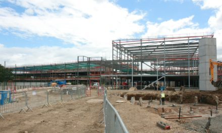 SES Engineering Services appointed to major Northumberland school project