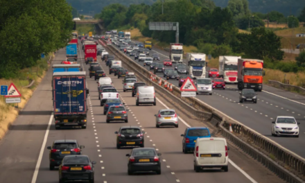 2018 road traffic estimates released – RAC reaction