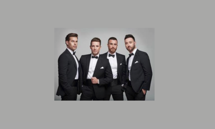 The Overtones proudly announce new band member – Jay James – and promise 'best tour yet'