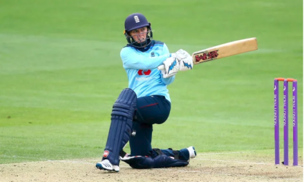 England Women Pick Squad For Opening Ashes ODI