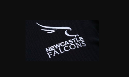 Four more years for captain Will Welch at Newcastle Falcons