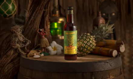 The Bitter Truth Launches Tiki Lovers Pineapple Rum