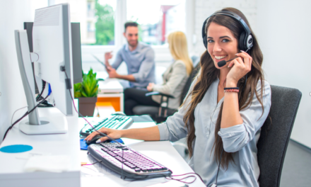10 Reasons Your Business Needs Call Center Outsourcing
