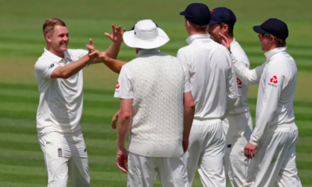 England Lions to tour Australia in 2020