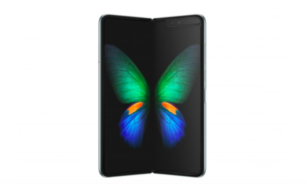 Galaxy Fold Ready for Launch Starting From September