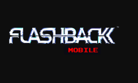 SFL Interactive Announces The Iconic 90s Action Adventure Game Flashback Is Now Available On Mobile