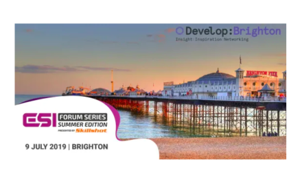 Esports Insider Partners With Develop:Brighton And Skillshot Media To Bring Innovative Esports Track to 2019 Conference