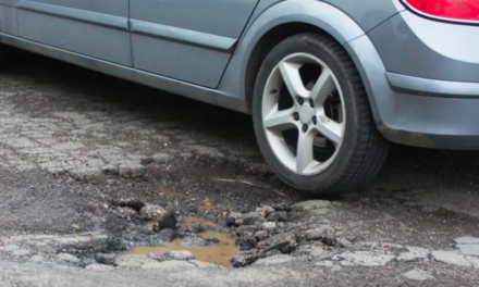 RAC patrols deal with fewer 'pothole call-outs' in Q2 2019