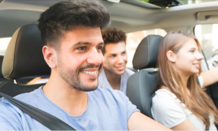 Road safety action plan announced – RAC reaction