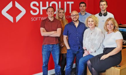 SHOUT DIGITAL GROWS TEAM AFTER SERIES OF SIGNIFICANT ACCOUNT WINS