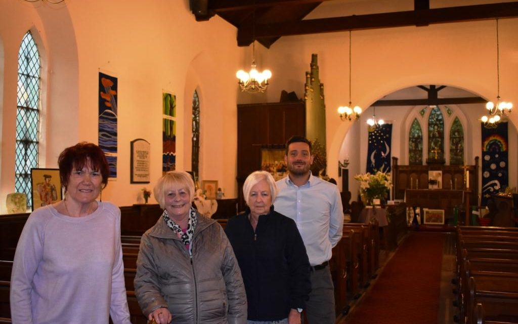 Sadberge Church's Community Campaign Wins Banks Renewables Grant Support