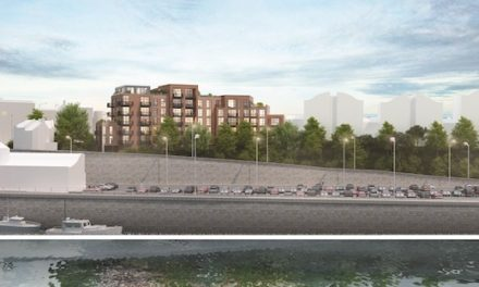 Plans submitted for multi-million pound Newcastle apartment