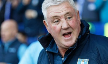 Steve Bruce confirmed as Newcastle United head coach