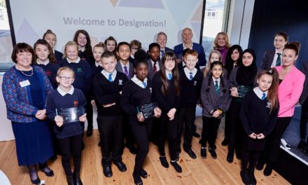 North East England is chosen as the first Ford Next Generation Learning Community outside of the United States