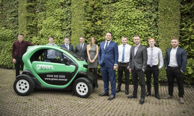 The New Energy Supplier of the Future Launched in the North East