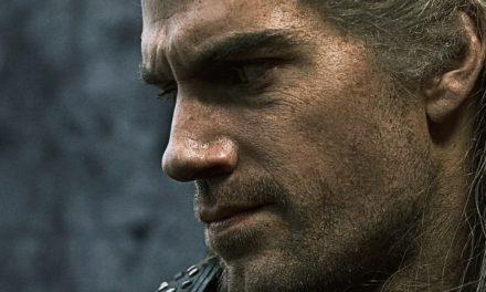 Netflix's THE WITCHER starring Henry Cavill