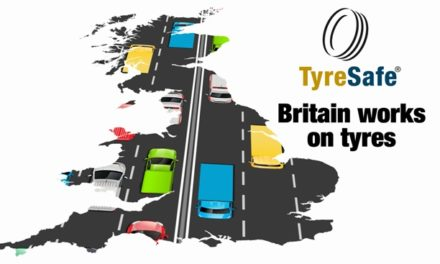 BRITAIN WORKS ON TYRES – VAN TYRE SAFETY CAMPAIGN LAUNCHED AT TYRESAFE BRIEFING