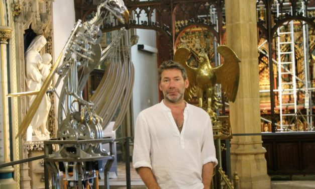 Roll up, roll up – summer of fun lies ahead at Ushaw