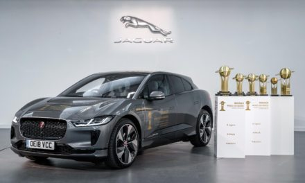 JAGUAR'S TOP-SECRET FUTURE PRODUCTS UNVEILED – TO WORLD CAR JURORS ONLY