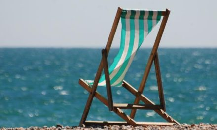 WAVE GOODBYE TO COSTLY SEASIDE PARKING