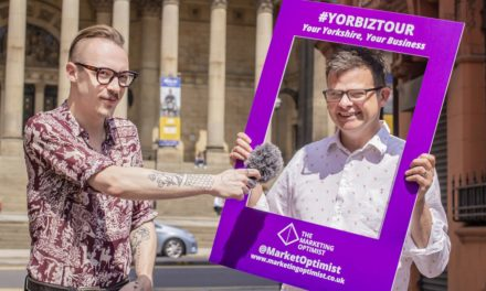 Yorkshire Day campaign set to showcase Leeds as a thriving hub for business