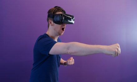 Virtual Reality Also Entering into Realms Other Than Gambling