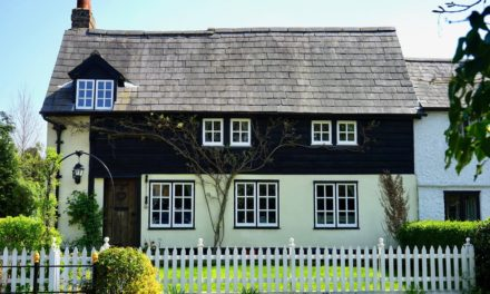 Guttering And Gardening Help Homeowners Boost Property Value By £57,000