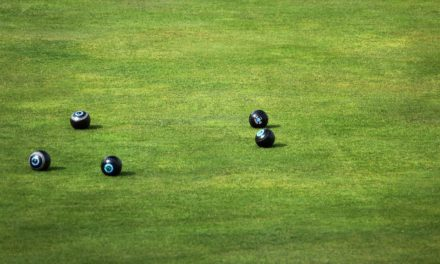 Does Bowls have a future as a sport in this day and age?