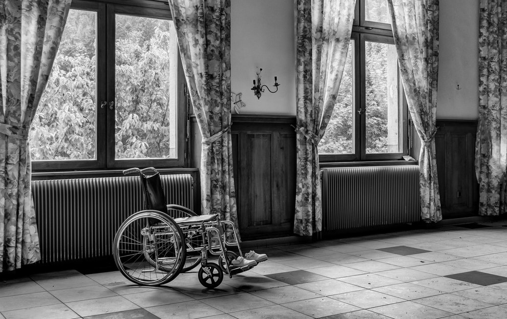 Is the UK doing enough to make transport wheelchair friendly?
