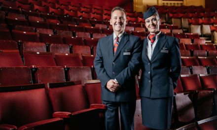 British Airways Press Release: BRITISH AIRWAYS TAKES TO THE STAGE TO PROMOTE INCLUSIVITY IN THE WEST END