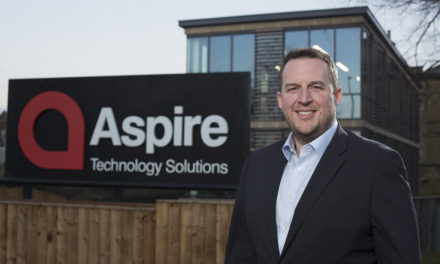 Aspire hits Mission: 2020 targets a year early PR 2019-02
