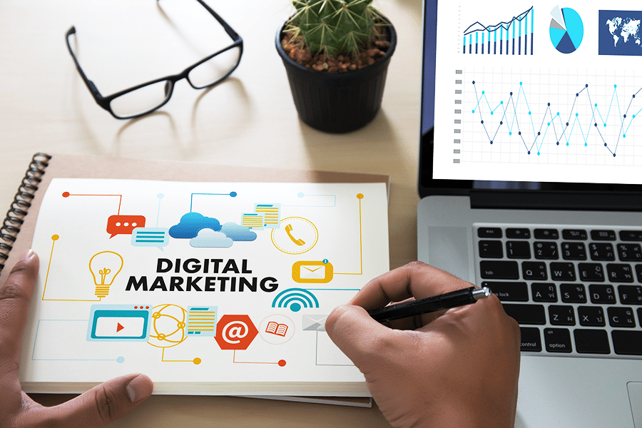 Useful Information On The Role That Content Plays In Digital Marketing Strategies