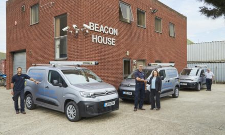 FREE2MOVE LEASE SUPPORT FOR NEW ROBERT HEATH HEATING FLEET